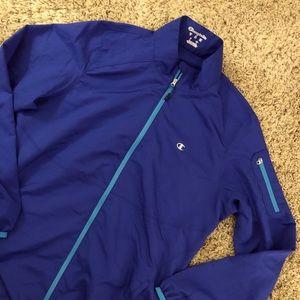 Champion wind jacket